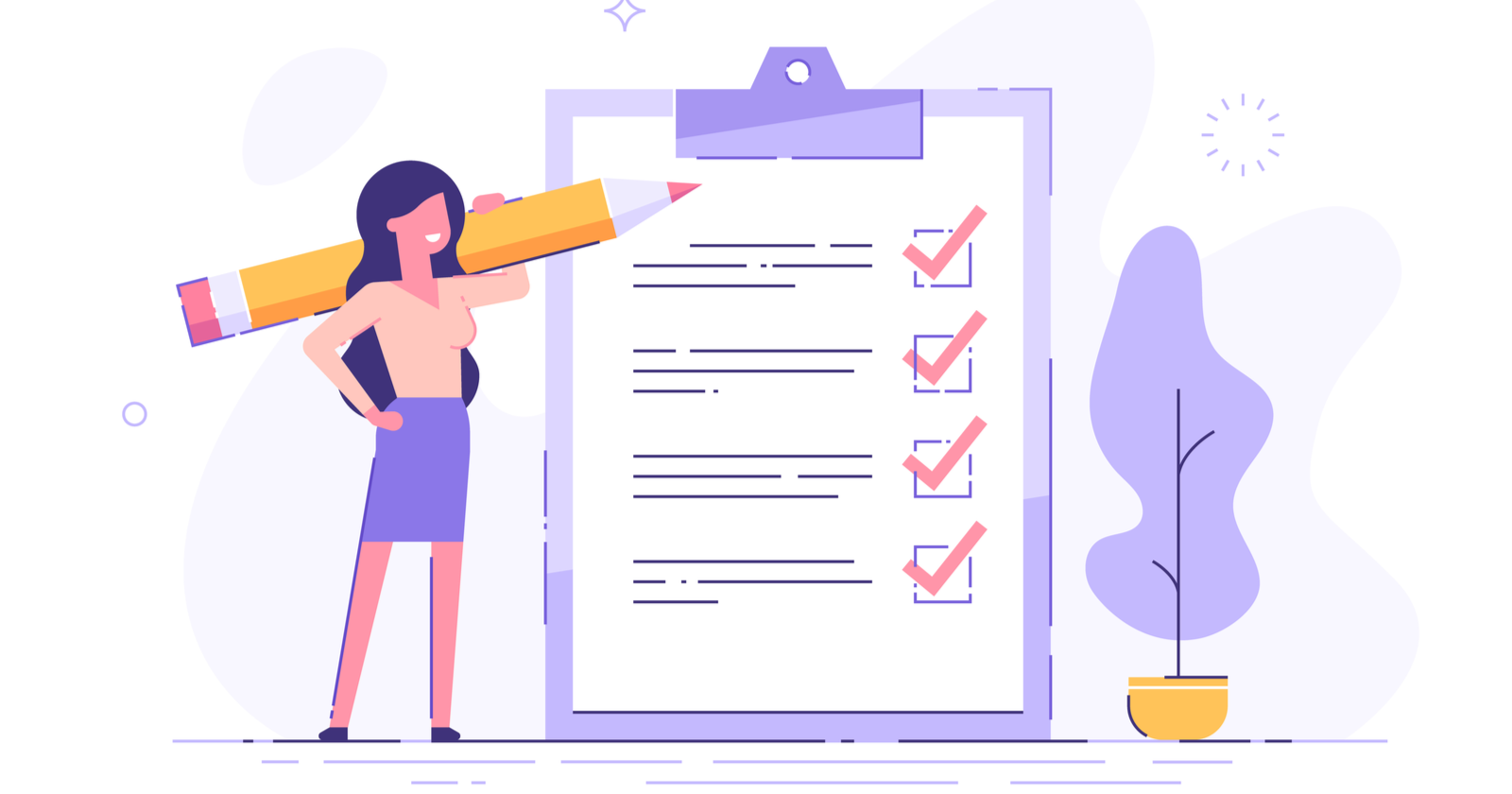 online surveys are easy to embed